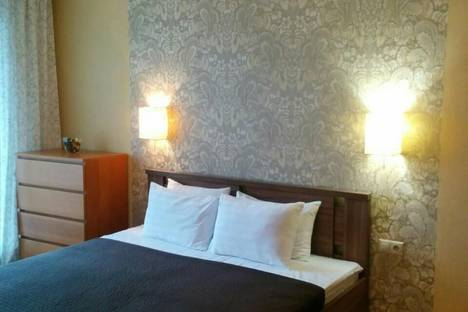 Сдается 2-комнатная квартира посуточно в Москве, ул. Миклухо-Маклая, 57к1.