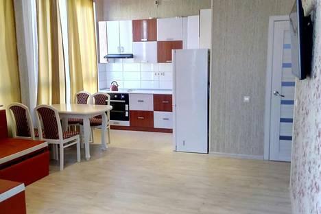 Сдается 2-комнатная квартира посуточнов Сочи, полтавская 30б.