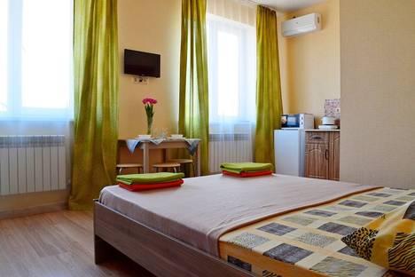 Сдается 1-комнатная квартира посуточно в Краснодаре, ул. Троицкая, 51.
