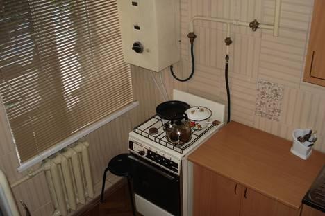 Сдается 1-комнатная квартира посуточнов Новомосковске, пр.Гагарина,20.