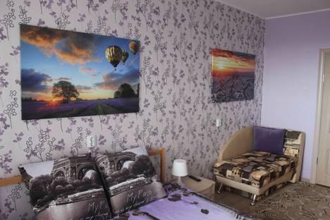Сдается 1-комнатная квартира посуточново Владимире, Тракторная,4.