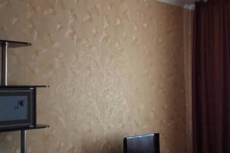 Сдается 2-комнатная квартира посуточно в Новороссийске, Пионерская ул., 33.