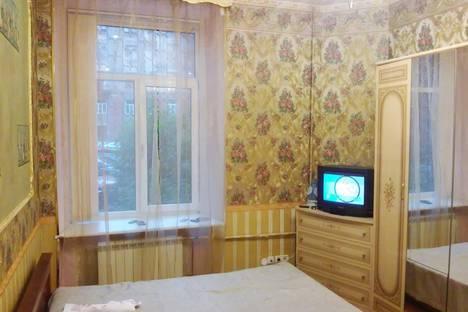 Сдается 1-комнатная квартира посуточнов Санкт-Петербурге, Реки Фонтанки набережная, 54.
