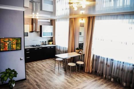 Сдается 2-комнатная квартира посуточно в Могилёве, Пушкинский проспект, 18.