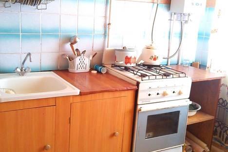 Сдается 1-комнатная квартира посуточно в Нефтекамске, Нефтяников,21.
