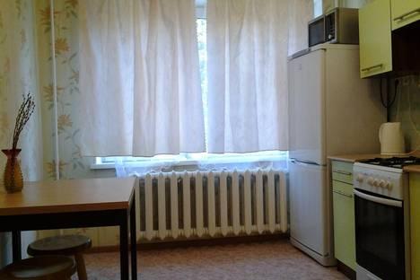 Сдается 1-комнатная квартира посуточно в Жуковском, Семашко 10.