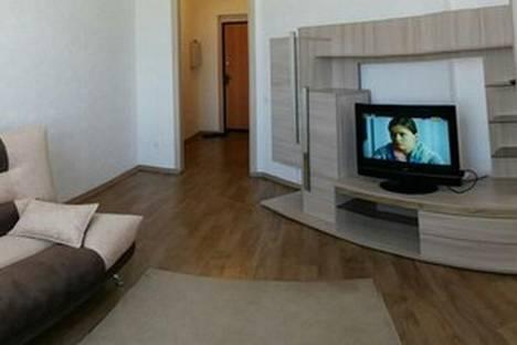 Сдается 1-комнатная квартира посуточнов Оренбурге, пр.Северный, 16/1.