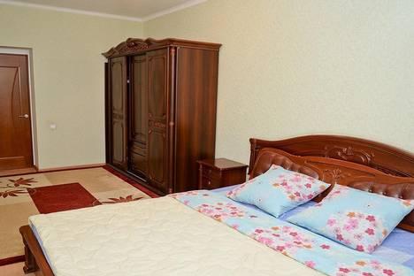 Сдается 2-комнатная квартира посуточнов Актобе, Сатпаева, 5 Б.
