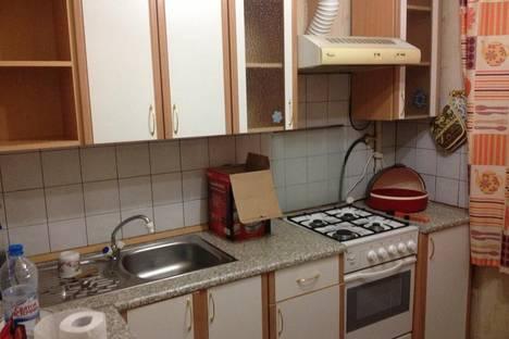 Сдается 2-комнатная квартира посуточнов Екатеринбурге, ул. Луначарского, 218.