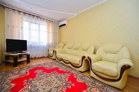 Сдается 1-комнатная квартира посуточнов Актобе, Тлепбергенова, 80.