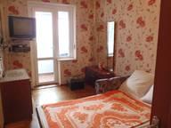 Сдается посуточно 2-комнатная квартира в Гаспре. 40 м кв. Алупкинское шоссе 48