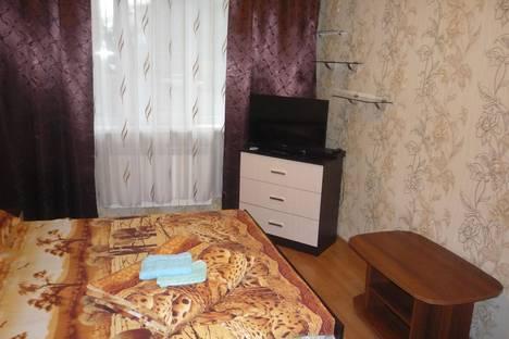 Сдается 1-комнатная квартира посуточнов Прокопьевске, ул. Гайдара, 5.