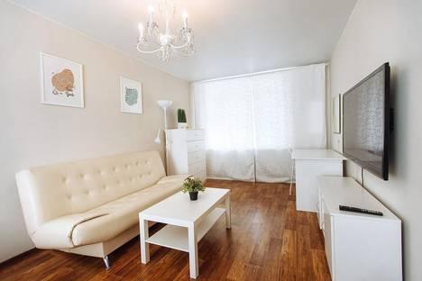 Сдается 1-комнатная квартира посуточнов Вологде, Старое шоссе, 2.