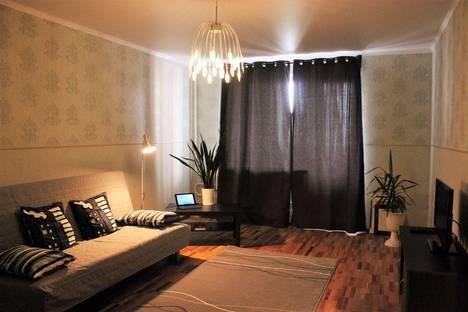 Сдается 1-комнатная квартира посуточнов Белгороде, ул. Николая Чумичова, 58.