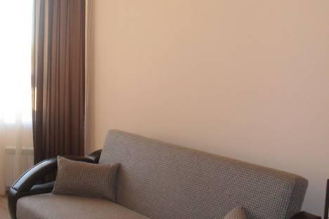 Сдается 1-комнатная квартира посуточнов Оренбурге, ул. Салмышская, 47/1.