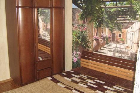Сдается 2-комнатная квартира посуточнов Каче, ул.Вакуленчука 12.