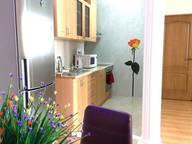 Сдается посуточно 2-комнатная квартира в Алматы. 65 м кв. Аль-Фараби 53Б