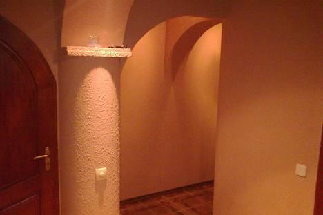 Сдается 1-комнатная квартира посуточно в Саки, Курортная 27.