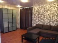 Сдается посуточно 1-комнатная квартира в Новокузнецке. 35 м кв. ул.Суворова 5