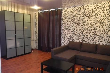 Сдается 1-комнатная квартира посуточнов Новокузнецке, ул.Суворова 5.