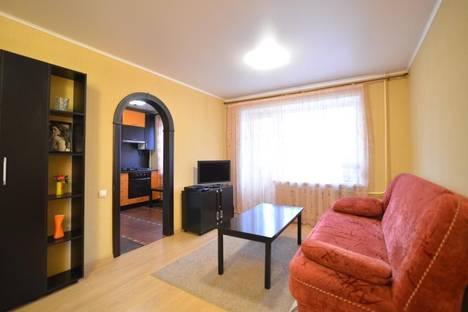 Сдается 1-комнатная квартира посуточно в Воронеже, ул. 1905 года, д.23.