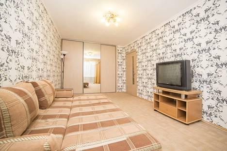 Сдается 1-комнатная квартира посуточнов Екатеринбурге, ул. БЕЛИНСКОГО,150.