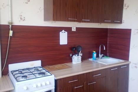 Сдается 1-комнатная квартира посуточнов Белгороде, Щорса 55 а.