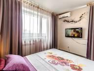 Сдается посуточно 1-комнатная квартира в Самаре. 50 м кв. Карла Маркса 32