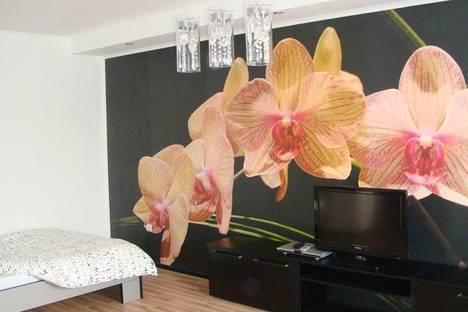 Сдается 1-комнатная квартира посуточнов Уфе, Проспект Октября 174/2.
