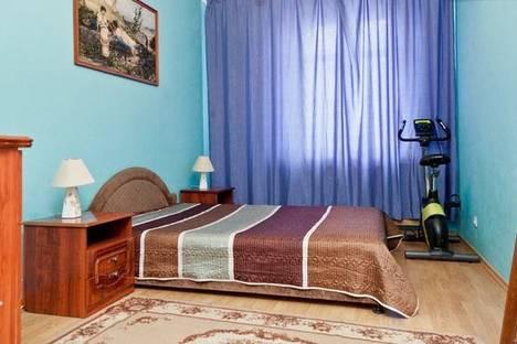 Сдается 2-комнатная квартира посуточнов Москве, Проспект Мира д.146.