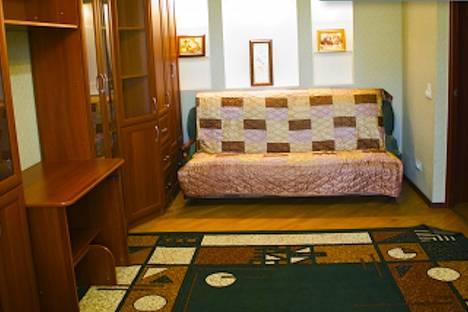 Сдается 2-комнатная квартира посуточнов Москве, ул.Космонавтов д.10.
