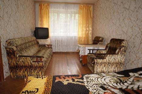 Сдается 1-комнатная квартира посуточно в Иванове, ул. 8 Марта, 25.