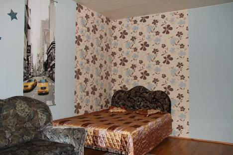 Сдается 1-комнатная квартира посуточнов Москве, Улица 1905 года д.15.