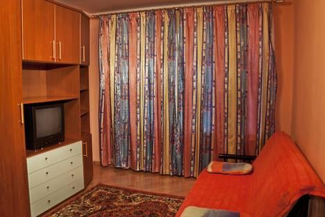 Сдается 1-комнатная квартира посуточнов Москве, ул.Цандера д. 7.