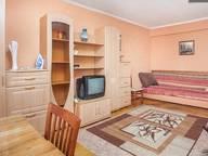 Сдается посуточно 1-комнатная квартира в Москве. 38 м кв. ул.Пресненский вал д.8 корп.1
