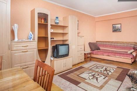 Сдается 1-комнатная квартира посуточнов Москве, ул.Пресненский вал д.8 корп.1.