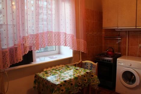Сдается 1-комнатная квартира посуточнов Москве, Бориса Галушкина д.14.