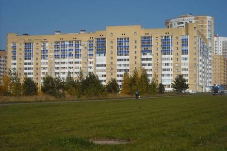 Сдается 1-комнатная квартира посуточно в Набережных Челнах, 65-й комплекс, 1.