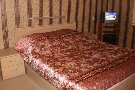 Сдается 1-комнатная квартира посуточно в Костроме, ул. Сутырина, 26.