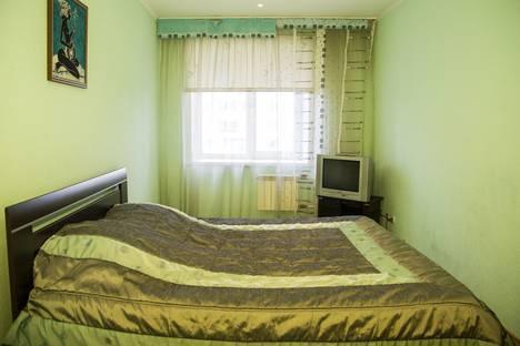 Сдается 2-комнатная квартира посуточнов Дивногорске, Менжинского 14б.
