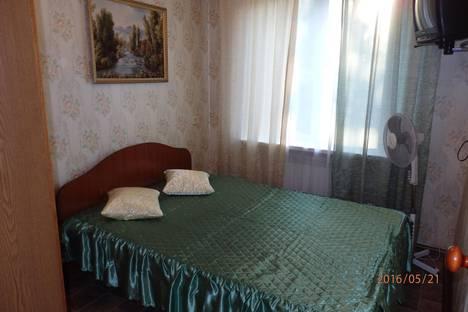 Сдается 2-комнатная квартира посуточно в Иванове, 2я фабричная. 2.