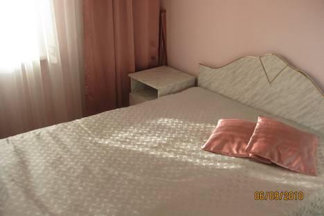 Сдается 2-комнатная квартира посуточнов Сочи, переулок Морской 14.