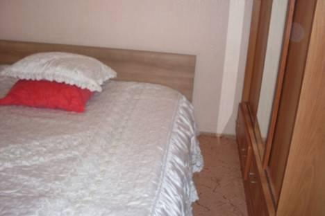 Сдается 1-комнатная квартира посуточно в Когалыме, Бакинская 35.