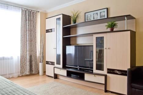 Сдается 2-комнатная квартира посуточно в Мурманске, К.Маркса 7а.