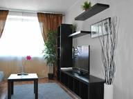 Сдается посуточно 3-комнатная квартира в Мурманске. 60 м кв. К.Маркса 7а