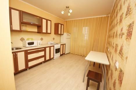 Сдается 1-комнатная квартира посуточнов Омске, Маяковского 37.