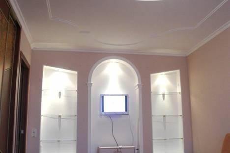 Сдается 1-комнатная квартира посуточнов Омске, Красный Путь 145.
