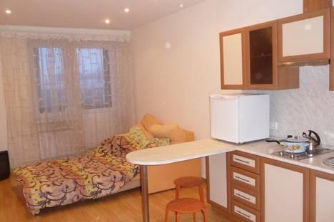Сдается 1-комнатная квартира посуточно в Архангельске, Обводный канал 76.