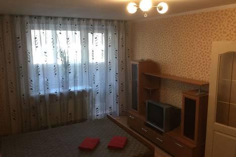 Сдается 1-комнатная квартира посуточно в Ижевске, Сивкова 101.