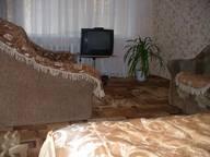 Сдается посуточно 1-комнатная квартира в Саратове. 30 м кв. ул. Жуковского, д. 23